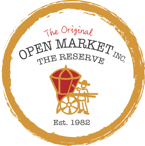 Original Open Market